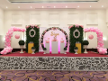 City Wedding Venues - Golden Tulip Downtown Abu Dhabi