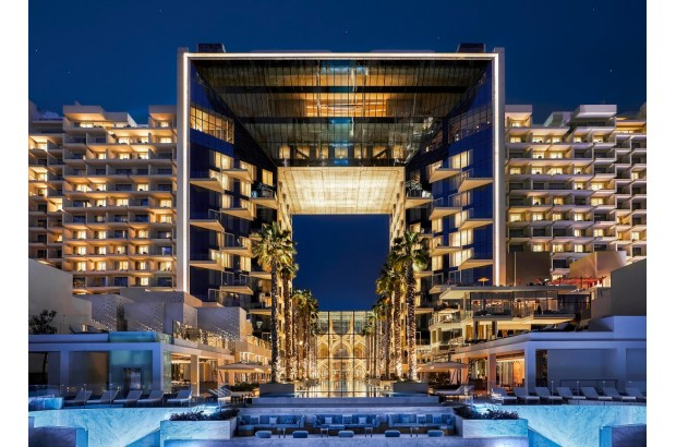 FIVE Palm Jumeirah