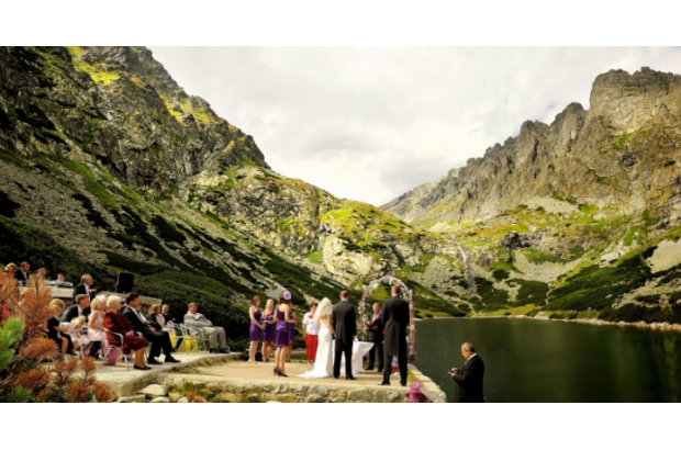 Wedding Planners Abroad - CORVINUS TRAVEL, Slovakia