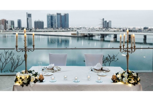 Wedding Planners - La Table Events