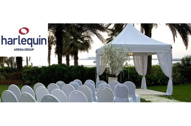 Wedding Venues - Harlequin Marquees