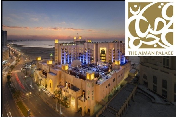 Wedding Venues - The Ajman Palace Hotel and Resort